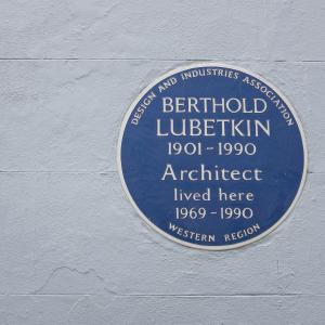Berthold Lubetkin