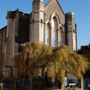 Grenville Chapel