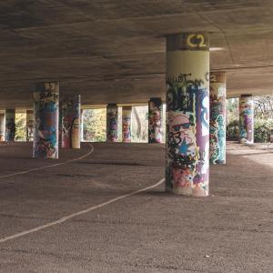 Pillars of the Community