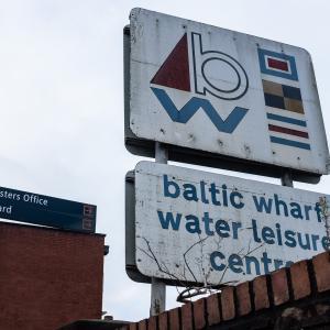 Baltic Wharf Water Leisure Centre