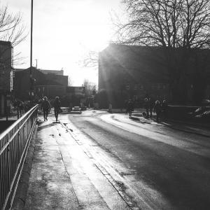 Merchant's Road