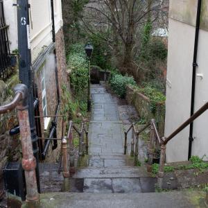 Meridian Steps