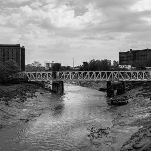 Ashton Avenue Bridge