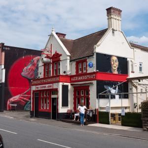 The Coopers Arms